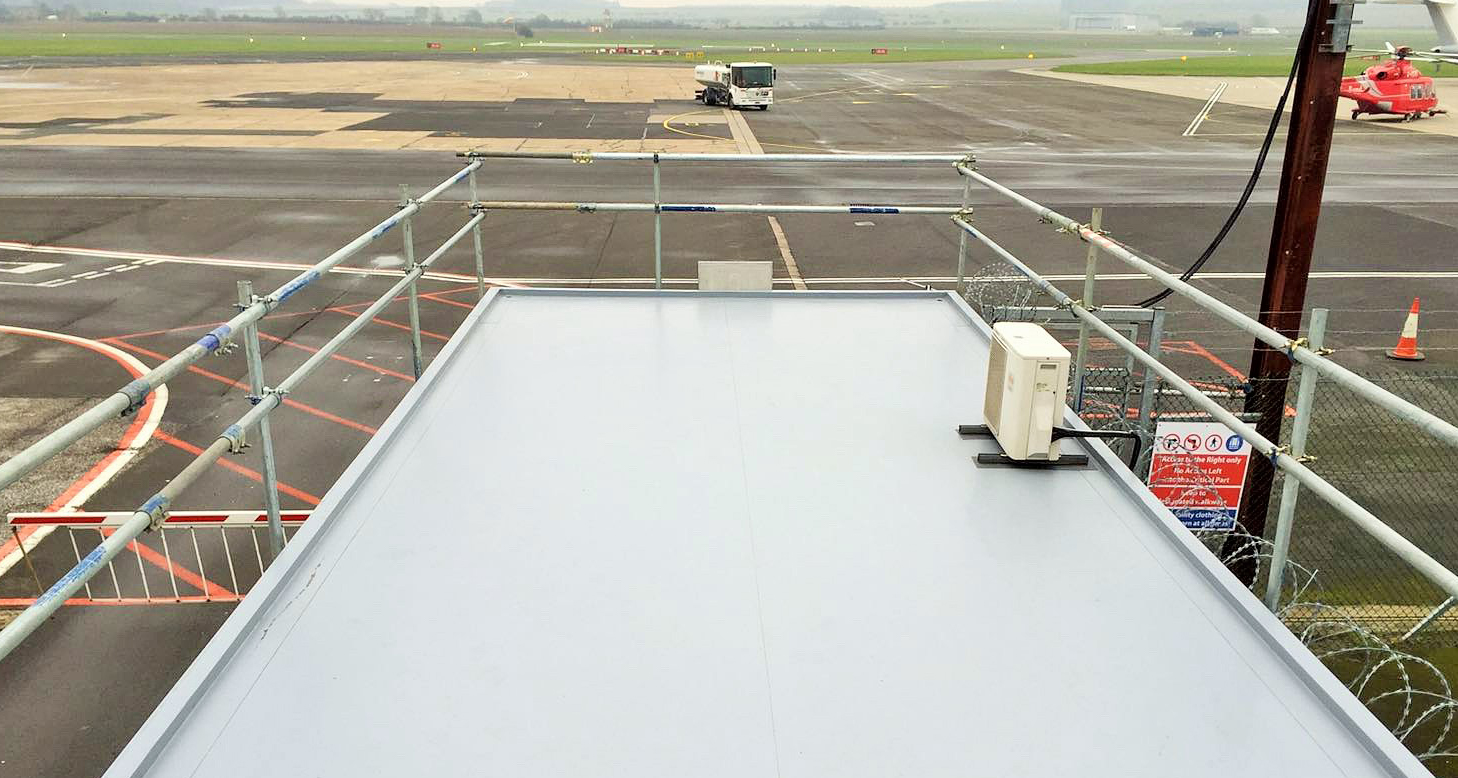 Commercial Singleply